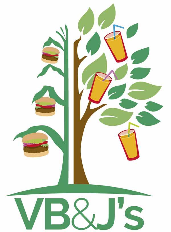 VB&Js vegan food truck minneapolis