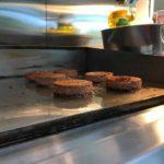 grilling beyond burgers in our vegan food truck in Minneapolis St Paul
